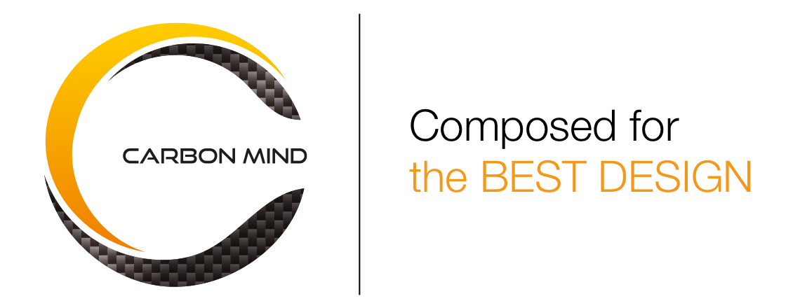 Carbon Mind - Composed for the best design